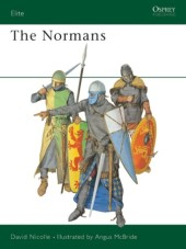 The Normans Cover