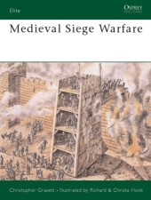 Medieval Siege Warfare Cover