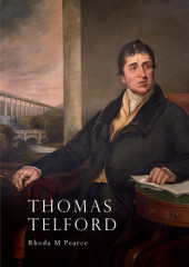 Thomas Telford Cover