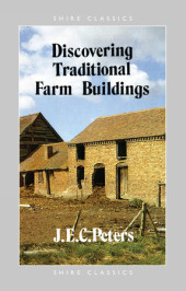 Discovering Traditional Farm Buildings Cover