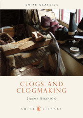 Clogs and Clogmaking Cover