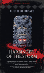 Harbinger of the Storm