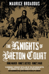 The Knights of Breton Court Cover
