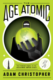The Age Atomic Cover