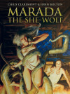 Epic Comics' Legendary Swordswoman 'Marada the She-Wolf' Returns