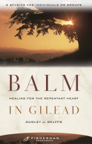 Balm in Gilead by Dudley Delffs