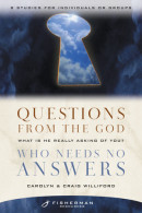 Questions from the God Who Needs No Answers by Craig Williford