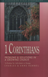 1 Corinthians by Charles and Ann Hummel