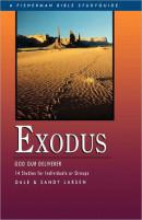 Exodus by Dale Larsen