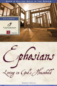 Ephesians by Robert Baylis