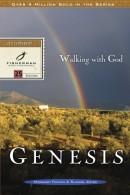 Genesis by Margaret Fromer
