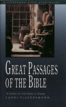 Great Passages of the Bible by Carol Plueddemann
