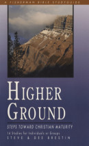 Higher Ground by Steve Brestin