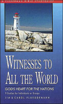 Witnesses to All the World by Jim Plueddemann