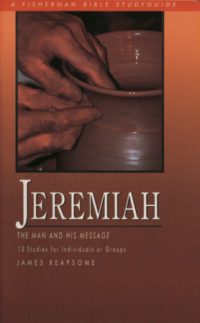 Jeremiah by James Reapsome