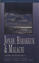 Jonah, Habakkuk, and Malachi by Margaret Fromer