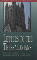 Letters to the Thessalonians by Margaret Fromer