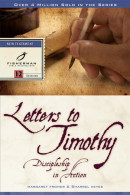 Letters to Timothy by Margaret Fromer