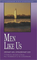 Men Like Us by Paul Heidebrecht