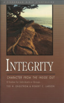 Integrity by Ted Engstrom