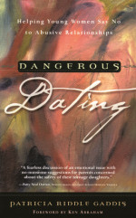 Dangerous Dating by GADDIS, PATRICIA RIDDLE