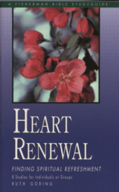 Heart Renewal Cover