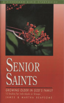 Senior Saints by James Reapsome