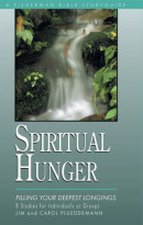 Spiritual Hunger by Jim Plueddemann