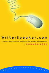 WriterSpeaker.com Cover