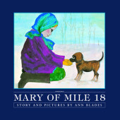 Mary of Mile 18 Cover