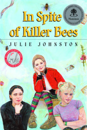 In Spite of Killer Bees Cover