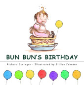 Bun Bun's Birthday Cover