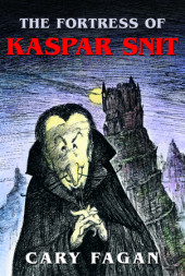 The Fortress of Kaspar Snit Cover