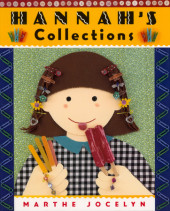 Hannah's Collections Cover