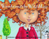 Wanda and the Wild Hair Cover