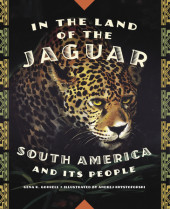 In the Land of the Jaguar Cover