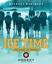 Ice Time Cover