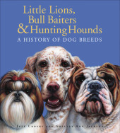 Little Lions, Bull Baiters & Hunting Hounds Cover