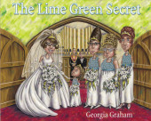 The Lime Green Secret Cover
