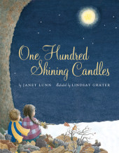 One Hundred Shining Candles Cover
