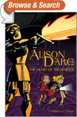 Alison Dare, The Heart of the Maiden
