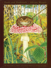 Toads and Toadstools Cover