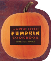 The Great Little Pumpkin Cookbook Cover
