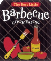 The Best Little Barbecue Cookbook Cover