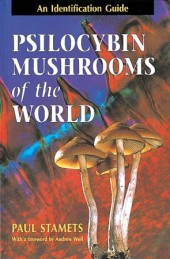 Psilocybin Mushrooms of the World Cover