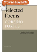 Selected Poems of Corsino Fortes