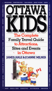 Ottawa with Kids Cover