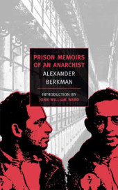 Prison Memoirs of an Anarchist Cover