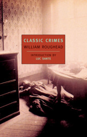 Classic Crimes Cover