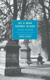 As a Man Grows Older Cover